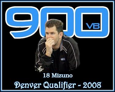 Denver Qualifier 2008