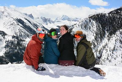 03-29-2021 Elk Camp Snowmass