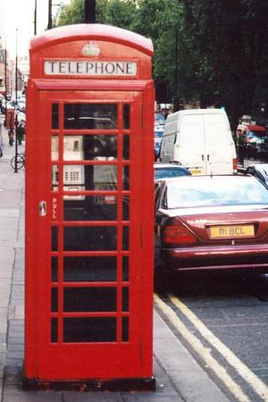 British Isles/London1
