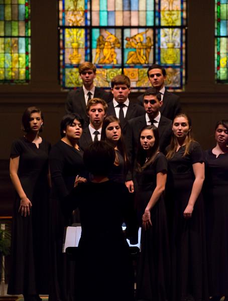 KCD Chorus Concert