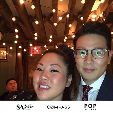 Compass Client Appreciation Party NY Photos