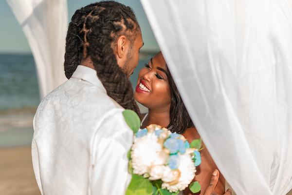 Antonia and Travis's Wedding