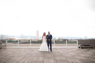 Nick & Katlyn Wedding