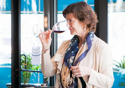 Wines of Navarra Chicago Seminar
