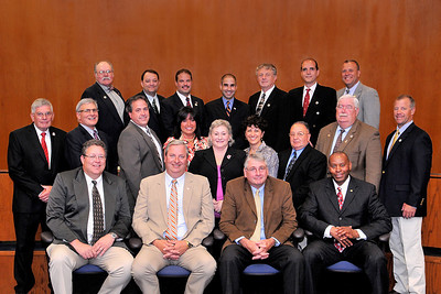 2010 DANBURY CITY COUNCIL