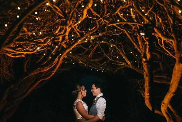 Glemham Hall Wedding - Katie & Jason