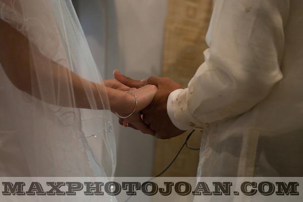 Fano -Yap Wedding