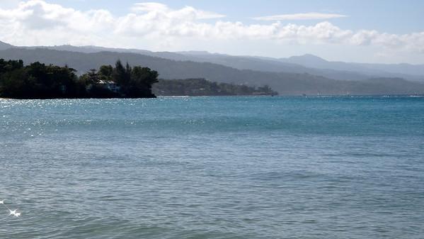Jamaica -Feb -2014