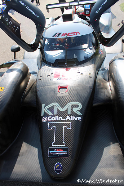 Kelly-Moss Road and Race  Norma M30LMP3