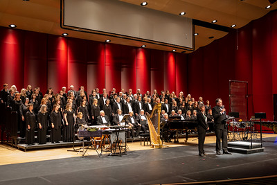 Springs Chorale at the ENT Center