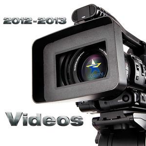 2012-2013 School Year Videos