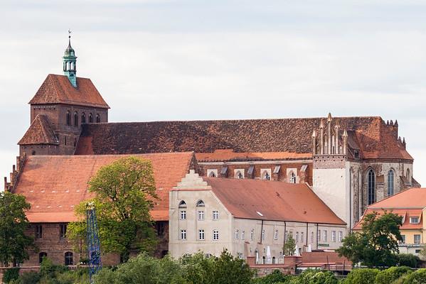 Havelberg - Dom St. Marien
