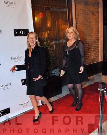 Dec 13, 2012   DOMUS Advertising Scott Bolgar 50th Birthday Party