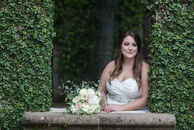 Paige Bridal