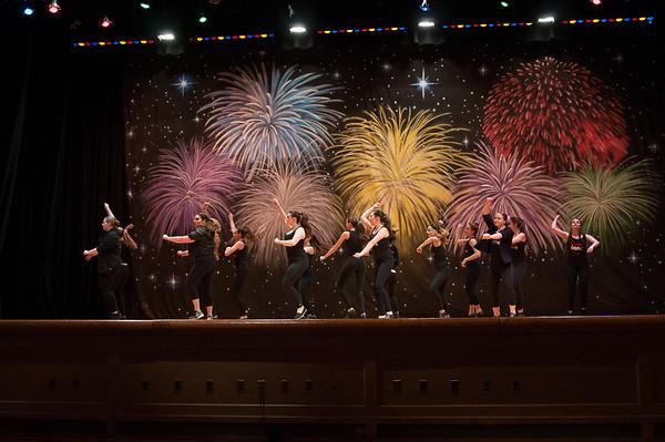 Fazio Dance Recital 2015