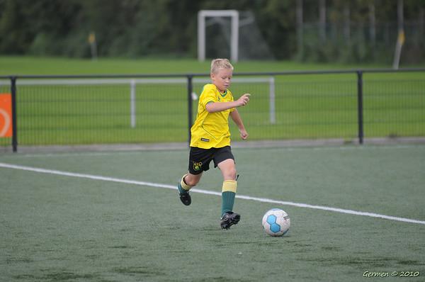 Beker: Frisia E6 - DTD E1 (2-7)