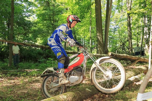 2016 AMA Vintage Grand Championship: Trials