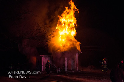 03/08/2019, All Hands Dwelling, Vineland City, Cumberland County NJ, SW Blvd. and W Grant Ave.