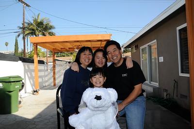 12-31??-2008 Tokirio's @ Los Angeles