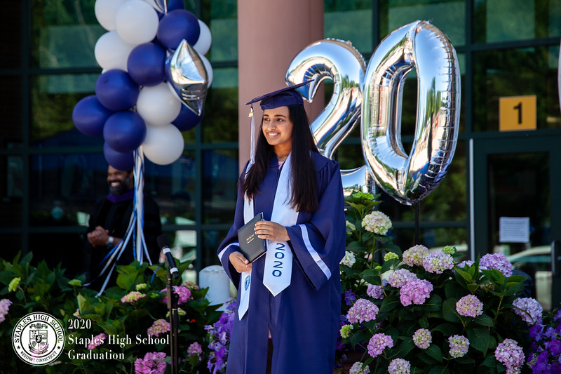Dylan Goodman Photography - Staples High School Graduation 2020-57.jpg
