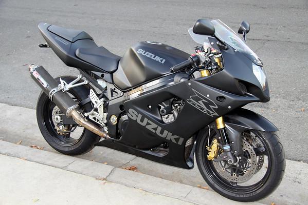 2003 GSXR1000