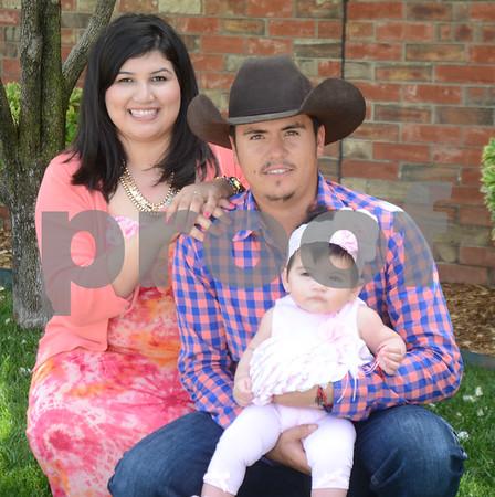 The de Lara Family