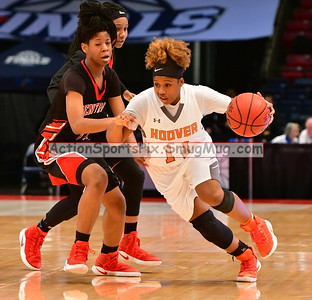 Hoover v McGill-Toolen Girls BJCC 3-2-17
