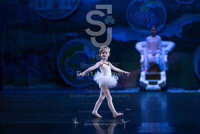 Nutcracker Sweet Suite Dress Rehearsal 12/21/16