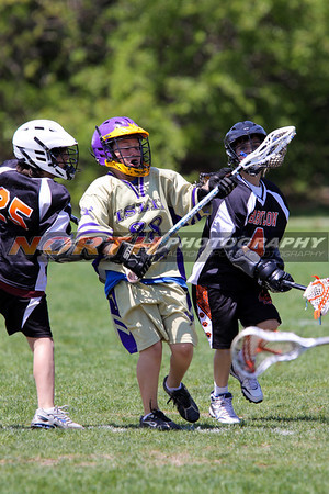 05/10/2009 (4th Grade) Babylon vs. Islip