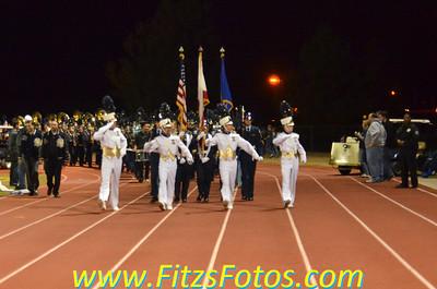 Band vs. Rancho Cucamonga