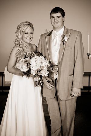 Tyler & Kelsee Wedding