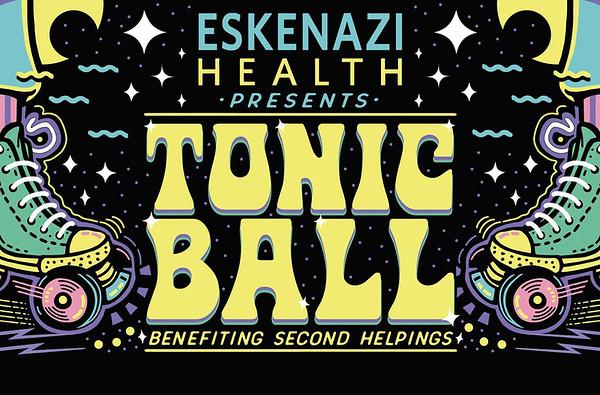 Tonic Ball 2019