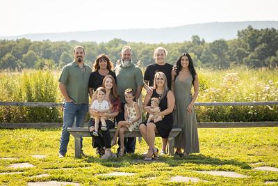 Pokrivsak Family