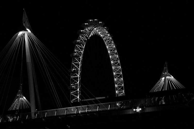 Eye and Bridge