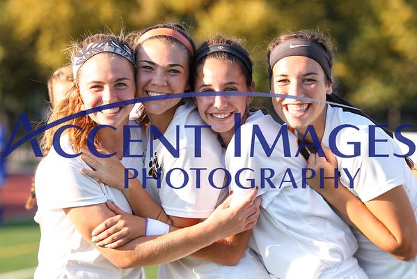 UAHS JV Girls Soccer vs Marysville 10/6