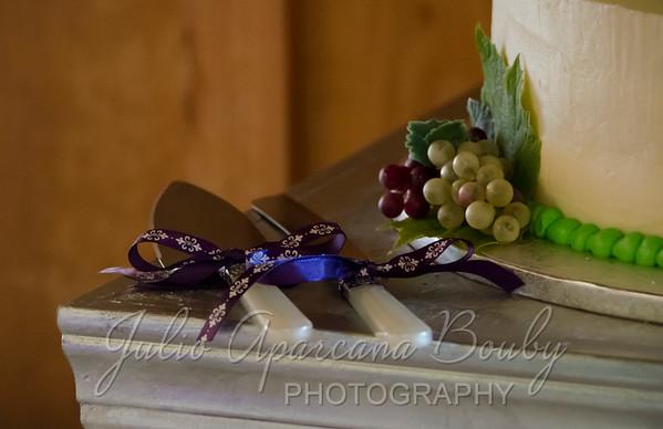 Haga Wedding