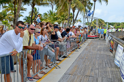 2014 Pompano Beach Saltwater Shootout - Afternoon Dock & Weigh In