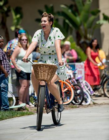 bike fashion in LB