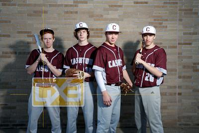 Cashton baseball BB18