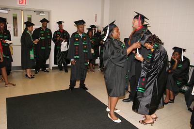 2008 African American Farewell