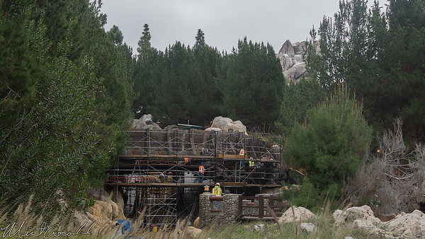 Disneyland Resort, Disney California Adventure, Grizzly River Run, Grizzly, River, Run