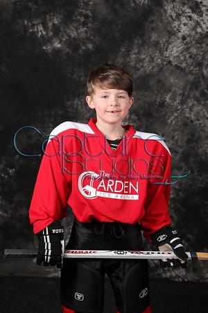 Garden League Hockey