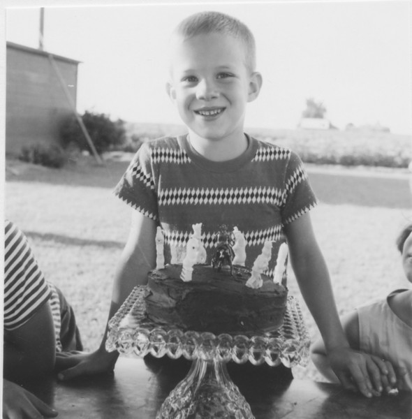 David 1961