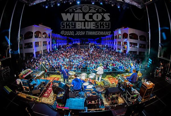 Wilco's Sky Blue Sky - 01/21/20 - Day 4