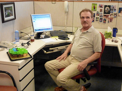 2010-07-20 Bill's Birthday