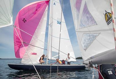July 29 Atlantic Race