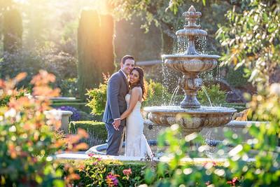 Michael & Tiffany Wedding 6/23/19
