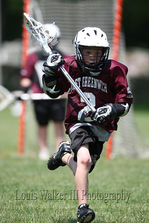 Lacrosse - Portsmouth Youth LAX 2009