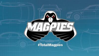 14.08 #TotalMagpies