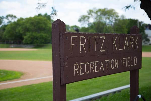 fritz field event